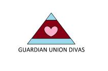 Guardian Union Divas Organization Symbols Logo