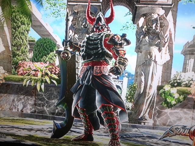 File:Majora (Soul Calibur armor).jpg
