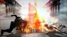 Nexus SC5 Battle 09