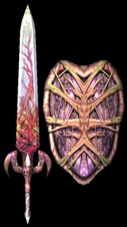 Link Soul Edge (Complete)