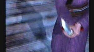 Soul Calibur 3 - Setsuka - Ending A