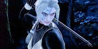 FanChar:Hyper Zergling:Lysandra