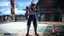 Black Ninja SC4 09