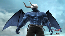 True Demon Sanya 12