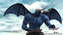 True Demon Sanya 07