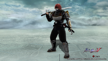 Black Ninja SC5 19