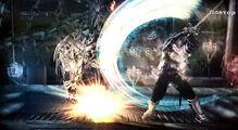 Black Ninja Vs Killer SC5 3