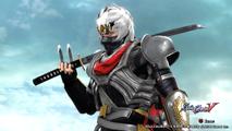 Black Ninja 10