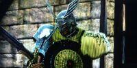 FanChar:Hyper Zergling:Minor Characters
