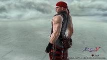 Bloodian (Human Form) 02