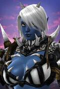 Lexa Avatar 2