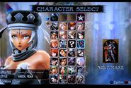 Angol fear character select