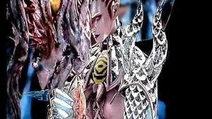 SoulCalibur - Rise of Omega Opening