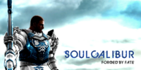 FanGame: Soulcalibur: Forged by Fate