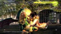 Dragon Jessica Battle 04