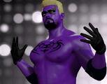 Spider Serik WWE2K16
