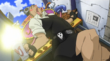 Soul Eater Episode 51 HD - Credits Buttataki dances at Uncle Bob's 1