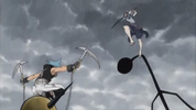 Black☆Star (Anime - Episode 10) - (93)
