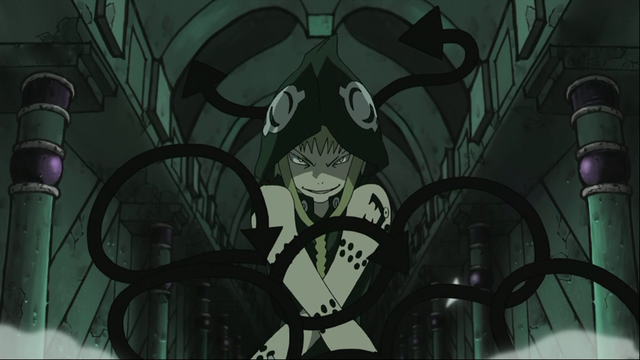 File:Episode 19 - Medusa performs her Vector magic..png