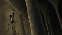 Soul Eater Episode 47 HD - Eibon's past (2)