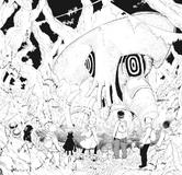 Soul Eater Chapter 46 - Amazon Monster