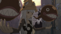 Soul Eater Episode 12 HD - Eruka with Tadpole Bombs