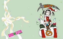 Soul Eater Not! Artwork - (5)