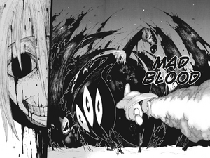 Mad Blood