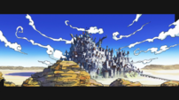 Soul Eater Opening 1 HD - Death City