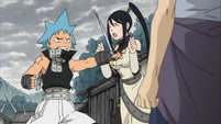 Black☆Star (Anime - Episode 10) - (18)