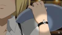 Soul Eater NOT Episode 6 HD - DWMA probation GPS bracelets