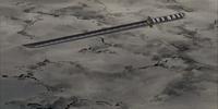 Uncanny Sword (Masamune)