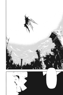 Soul Eater Chapter 34 - Old Death