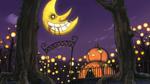 Soul Eater Episode 1 HD - Blair's House 4