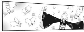 Soul Eater Chapter 70 - Risa Magic
