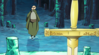 Soul Eater Episode 17 HD - Eternal Cave waters