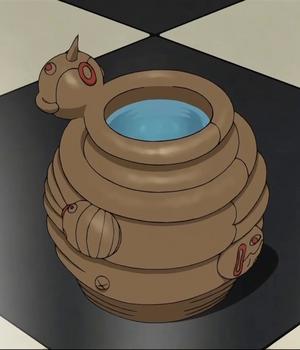 Kyukon Water