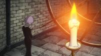 Soul Eater Episode 31 HD - Crona underground 1