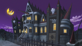 Soul Eater Episode 14 - Gallows Mansion