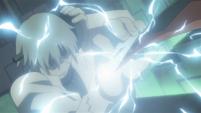 Soul Eater Episode 45 HD - Maka and Crona vs Medusa (37)