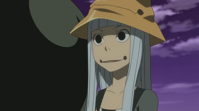 File:Soul Eater Episode 24 HD - Eruka reflects on Medusa 2.png