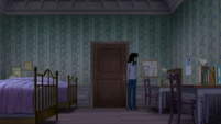 Soul Eater NOT Episode 4 - Tsugumi's Bedroom 3