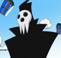 Lord Death (1)