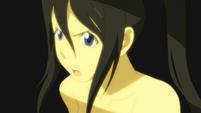 Soul Eater Episode 45 HD - Tsubaki in weapon space