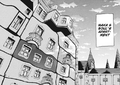 Soul Eater Chapter 39 - Maka and Soul's Apartment