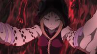 Soul Eater Episode 31 HD - Crona imagines Medusa