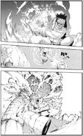 Soul Eater Chapter 34 - Kilik attacks golems