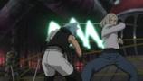 Mifune-Sword Fang