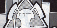 Paraponera Clan