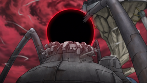 Episode 49 - Asura's Barrier